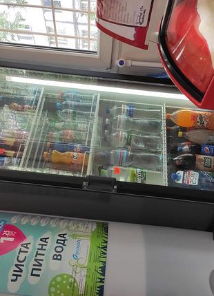 Холодильный шкаф FrigoRexFV 500