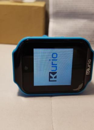 Детские часы Kurio C16500 blue Blue