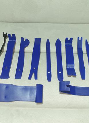 Набор инструментов пластиковых
