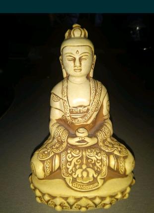 Статуэтка Будда Амитабха