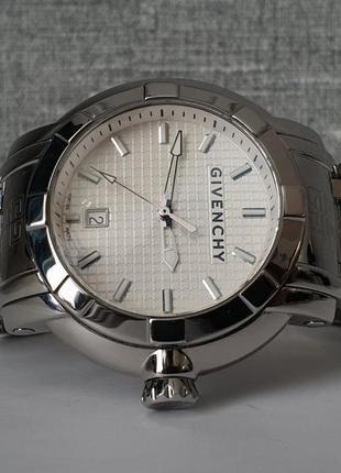 Мужские часы givenchy gv 5202m оригинал swiss made