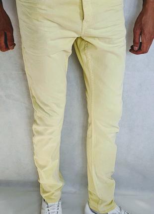 Завужені джинси зауженные джинсы scotch & soda jeans rock related