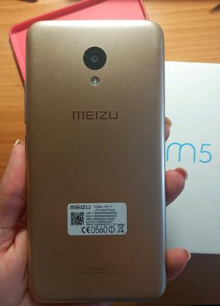 Meizu m 5 срочно продам