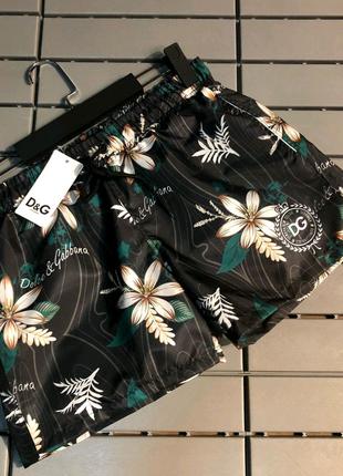 Пляжные шорты топовых брендов