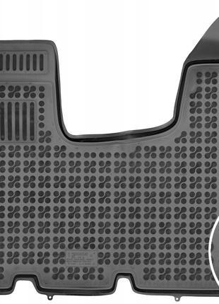 Коврики (килимки) резинові Renault Trafic/NISSAN Primastar/OPEL V