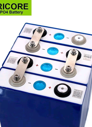 Аккумуляторы LiFePo4 90ач литйжелезофосфат 90ah