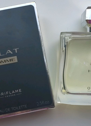 Eclat homme Oriflame