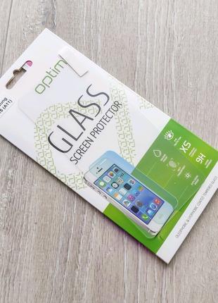 Samsung A11 M11 A115 M115 защитное стекло optima