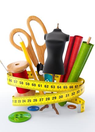 """""""Подиум"""" - пошив и ремонт одежды"""