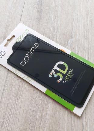 Xiaomi Redmi Note 9s 9 Pro защитное стекло optima 3d 4d 5d