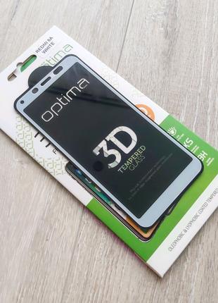 Xiaomi Redmi 6a защитное стекло optima 3d 4d 5d
