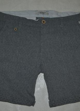 Мужские шорты бриджи blend (бленд)