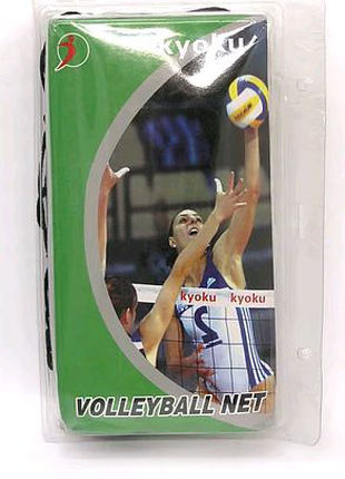 Сетка волейбольная
