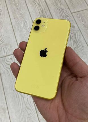 Apple iPhone 11 64/128 Gb Yellow. Balck. Blue. Green
