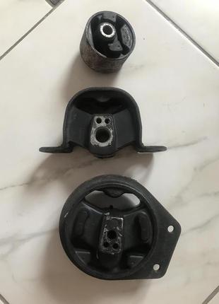 Подушка двигателя ВАЗ 2108  2109
