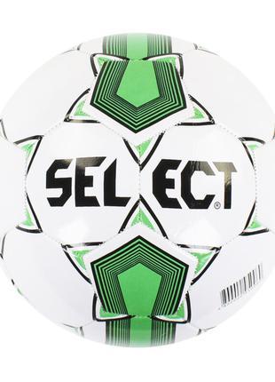 Мяч футбольный (зеленый) (C40065)