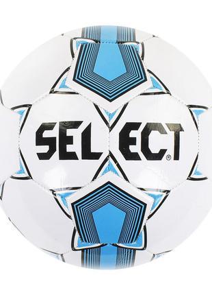 Мяч футбольный (синий) (C40065)