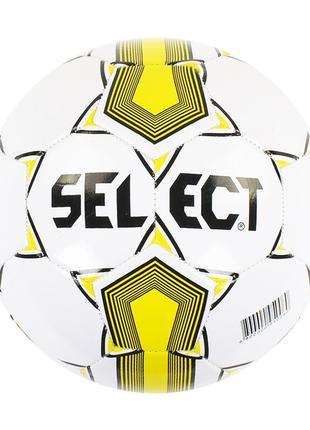 Мяч футбольный (желтый) (C40065)