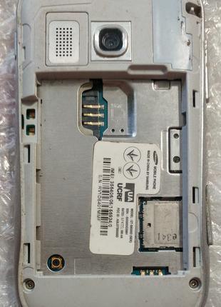 Samsung Galaxy Mini 2 GT-S6500 на Андроиде