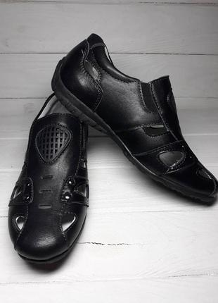 Кожаные туфли для мальчика супинатор шкіряні туфлі для хлопчик...