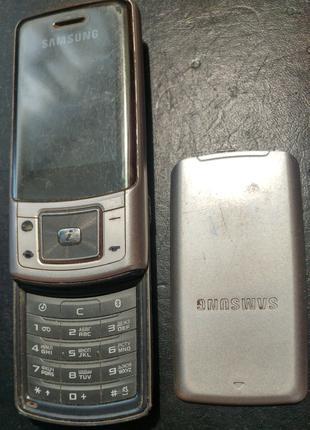 Имиджевый телефон Samsung SGH-M620