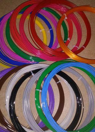 Abs пластик для 3D ручки