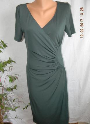 Элегантное новое платье  по фигуре savoir