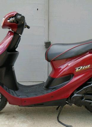 Скутер Honda DIO AF-34