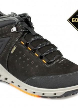 Ботинки ECCO BIOM VENTURE , GORE-TEX, оригинал, новые в коробке