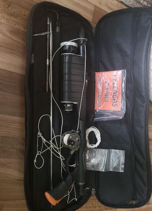 Подводное ружьё Pelengas Z-linka 55