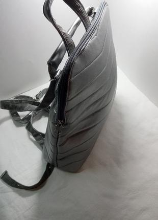 Сумка-рюкзак. Сумка трансформер.