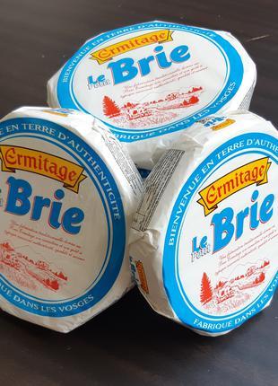 Сыр Бри 0,5 кг с белой плесенью