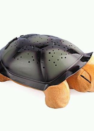 Ночник черепаха Turtle (шнур)