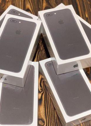 Apple iPhone 6,6s, 7, 7+, 8, 8+, X 32/64/128/256gb ГОД ГАРАНТИИ!!
