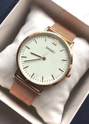 Мужские наручные часы skmei, оригинал