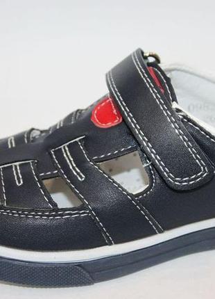 Удобные туфли для мальчика зручні туфлі для хлопчика с супинат...