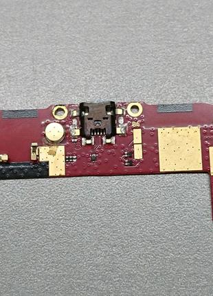 Плата зарядки micro usb 50H00836-01M-A для HTC Desire SV PM86100