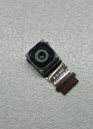 Основная Камера для смартфона HTC Desire SV P86100. K1146D1.2
