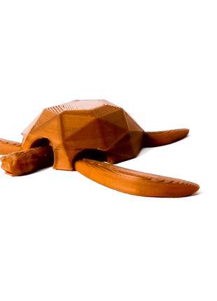 """Гибкая развивающая игрушка для детей """"Черепаха"""""""
