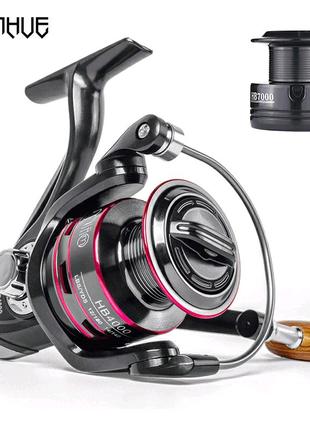 Катушка рыболовная HB 4000 Series