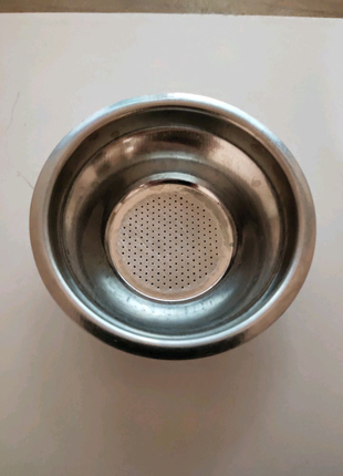 Фильтр-сито на одну порцию для кофеварки DeLonghi