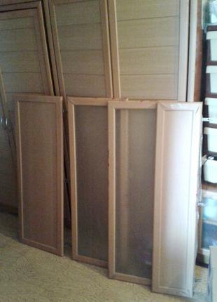 Мебельные фасады для стенки навесные дверцы для шкафчиков