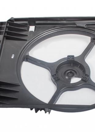 Диффузор вентилятора радиатора Авео