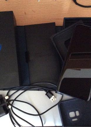 Samsung galaxy S9 duos 256 gb