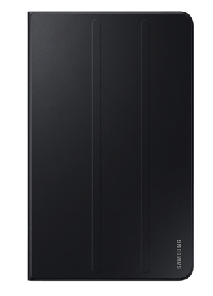 "Чехол Samsung Book Cover для Galaxy Tab A 10.1"" T580/T585 черный"