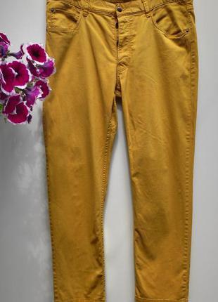 Чоловічі джинси на гудзиках розмір 54 ( у-40)
