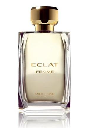 Туалетна вода Eclat Femme