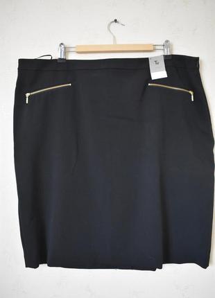 Новая юбка большого размера