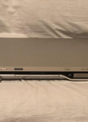 DVD player LG с караоке