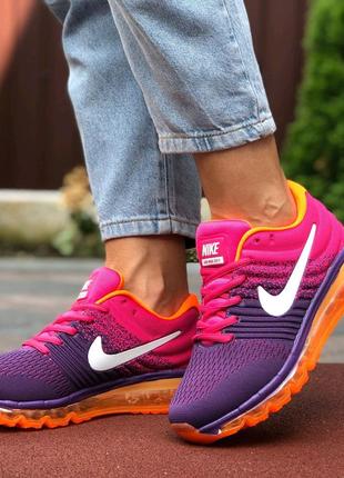 Женские кроссовки Nike 9551